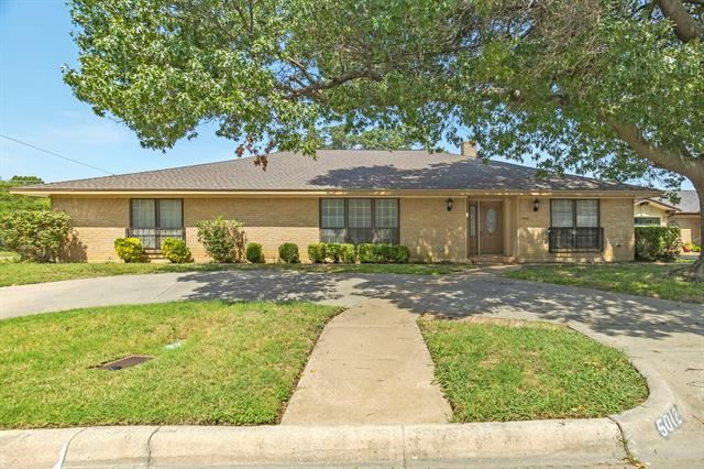 5012 South Drive, Fort Worth, TX 76132 - #: 14593053