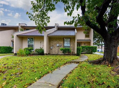 Photo of 414 Arborview Drive, Garland, TX 75043 (MLS # 14461054)