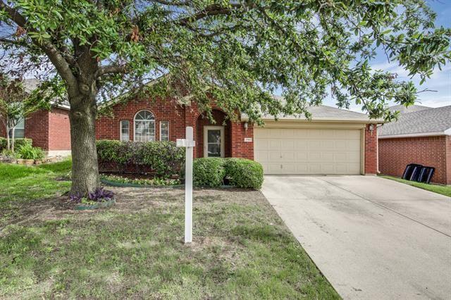 3709 Mossbrook Drive, Fort Worth, TX 76244 - #: 14576054
