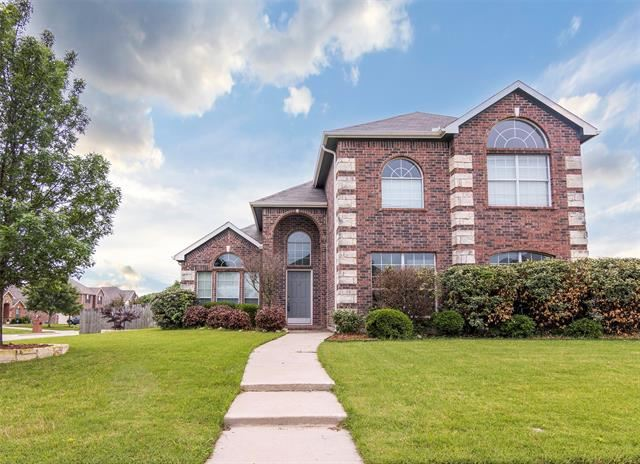 1101 Victory Bells Drive, Fort Worth, TX 76052 - #: 14584054