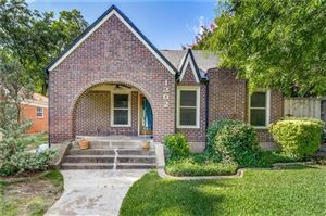 Photo of 1302 Pioneer Drive, Dallas, TX 75224 (MLS # 14144055)