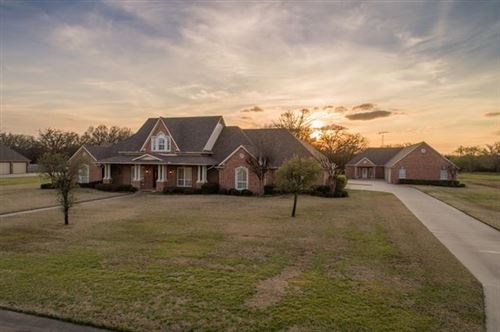 Photo of 3188 Legacy Circle, Greenville, TX 75402 (MLS # 14306055)
