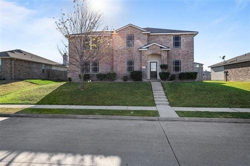 Photo of 1209 EVERGREEN Street, Royse City, TX 75189 (MLS # 14475055)