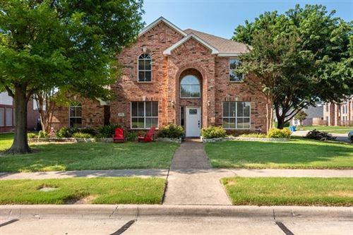 Photo of 8702 Lakeside Drive, Rowlett, TX 75088 (MLS # 14605055)