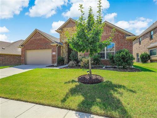 Photo of 540 La Grange Drive, Fate, TX 75087 (MLS # 14668055)