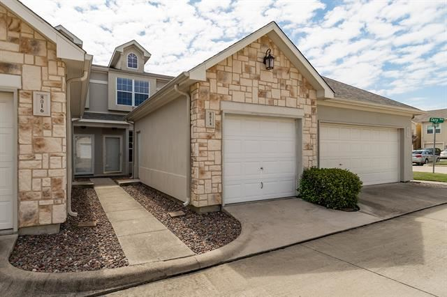 8014 Ederville Circle, Fort Worth, TX 76120 - #: 14308055