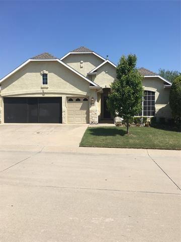 9508 Sandlewood Drive, Denton, TX 76207 - #: 14559055