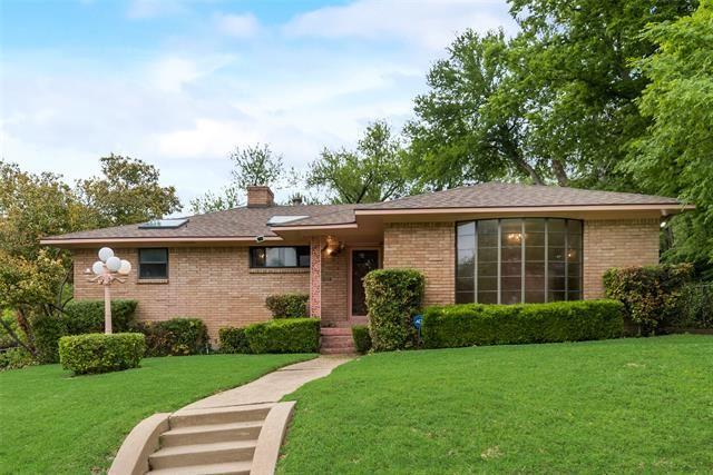2338 Pinebluff Drive, Dallas, TX 75228 - #: 14566055