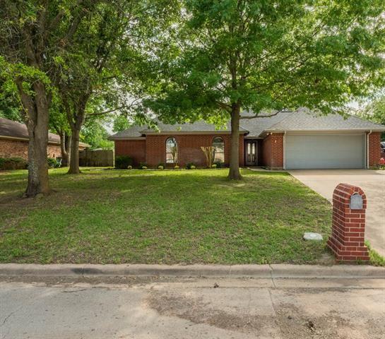 1210 Prairie Wind Boulevard, Stephenville, TX 76401 - #: 14588055