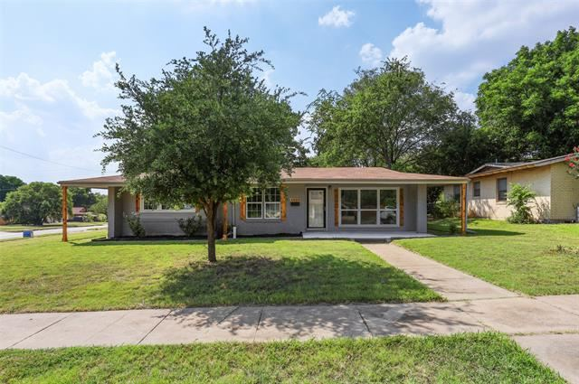 4408 Bonnie Drive, Fort Worth, TX 76116 - #: 14631055