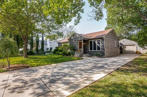 Photo of 2504 Littlepage Street, Fort Worth, TX 76107 (MLS # 14456056)