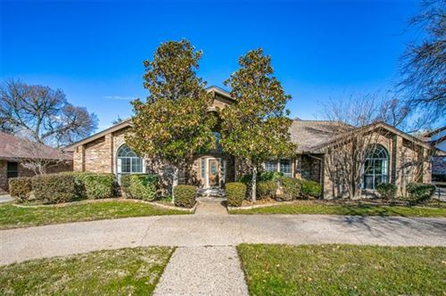 Photo of 6113 Riviera Drive, North Richland Hills, TX 76180 (MLS # 14499056)