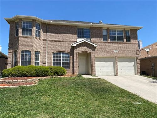 Photo of 3455 Fossil Park Drive, Fort Worth, TX 76137 (MLS # 14559056)