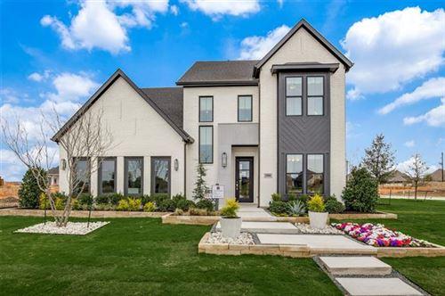 Photo of 3780 Roundtree Drive, Prosper, TX 76226 (MLS # 14573056)