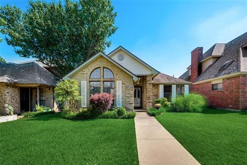Photo of 3116 Sara Drive, Rowlett, TX 75088 (MLS # 14599056)