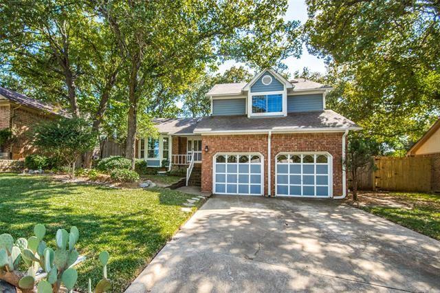 3500 Mckamy Oaks Trail, Arlington, TX 76017 - #: 14450056
