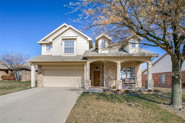 528 Winbridge Lane, Fort Worth, TX 76052 - #: 14537056