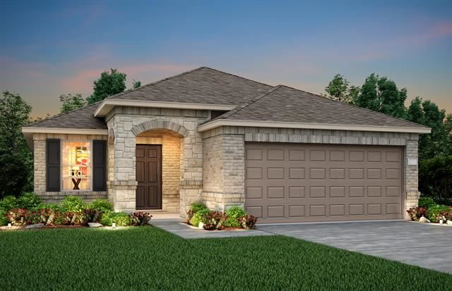 8144 Branch Hollow Trail, Fort Worth, TX 76123 - #: 14642056