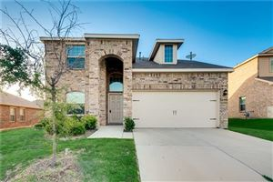 Photo of 412 Andalusian Trail, Celina, TX 75009 (MLS # 13887057)