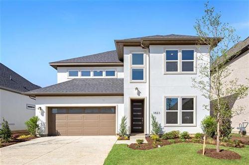Photo of 3623 Coldstream, Irving, TX 75063 (MLS # 14229057)