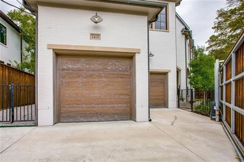 Tiny photo for 3415 Lindenwood Avenue, Highland Park, TX 75205 (MLS # 14462057)