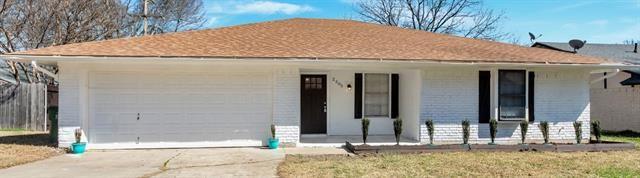 2505 Highgate Drive, Arlington, TX 76016 - #: 14528057