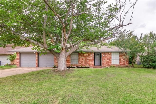 6304 Wheaton Drive, Fort Worth, TX 76133 - #: 14581057