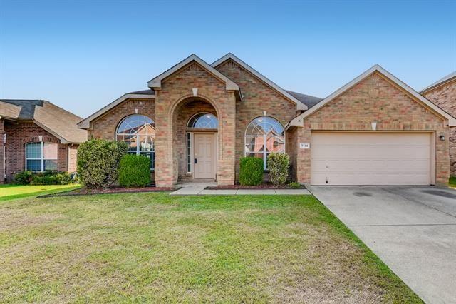 7714 Longbow Lane, Arlington, TX 76002 - #: 14664057