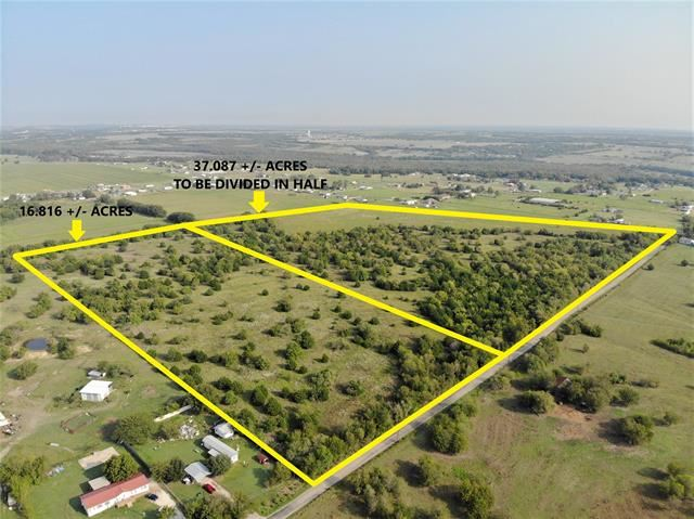 TRACT A Neck Road, Palmer, TX 75152 - #: 14438058