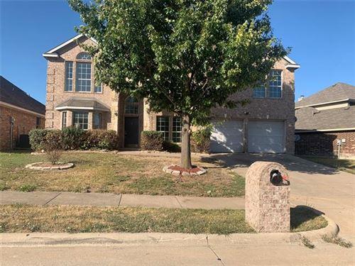 Photo of 617 Martin Drive, DeSoto, TX 75115 (MLS # 14227059)
