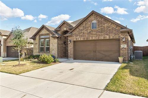 Photo of 14845 Star Creek Lane, Aledo, TX 76008 (MLS # 14447059)