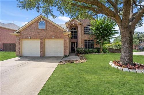 Photo of 4027 Mattise Drive, Flower Mound, TX 75022 (MLS # 14636059)