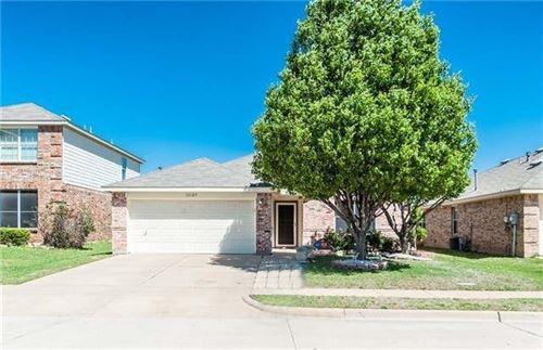 Photo of 11125 Pleasant Wood Lane, Fort Worth, TX 76140 (MLS # 14671059)