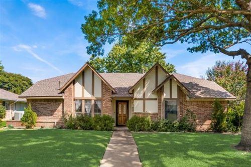 Photo of 1707 Damian Way, Richardson, TX 75081 (MLS # 14675059)