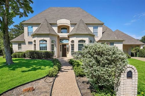 Photo of 801 Parkdale Drive, Southlake, TX 76092 (MLS # 14687059)