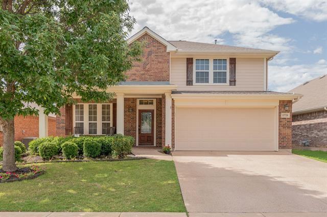 15728 Ringdove Court, Roanoke, TX 76262 - #: 14382059