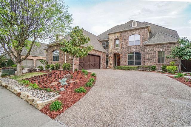 1829 Canyon Court, Allen, TX 75013 - #: 14541059