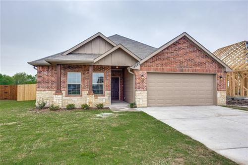 Photo of 8580 Larry Court, Greenville, TX 75402 (MLS # 14268060)