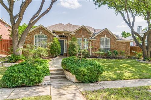 Photo of 6305 Courtland Drive, Plano, TX 75093 (MLS # 14372060)