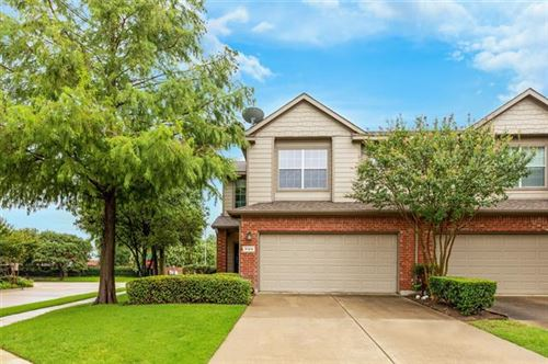 Photo of 3164 Tarrant Lane, Plano, TX 75025 (MLS # 14383060)