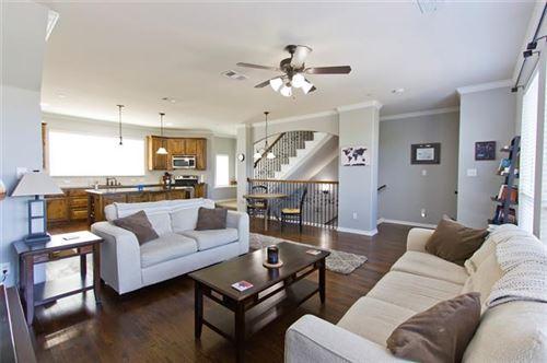 Photo of 2700 Club Ridge Drive #1, Lewisville, TX 75067 (MLS # 14435060)