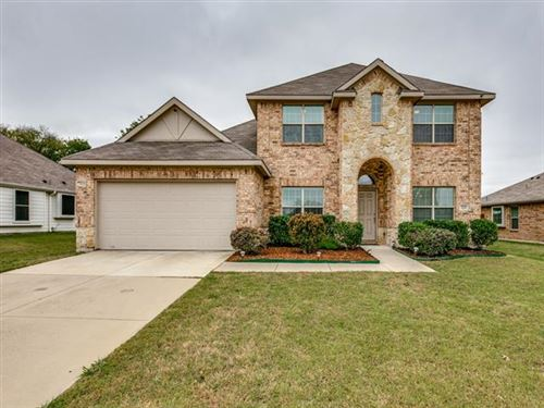Photo of 3225 Clear Springs Drive, Forney, TX 75126 (MLS # 14461060)