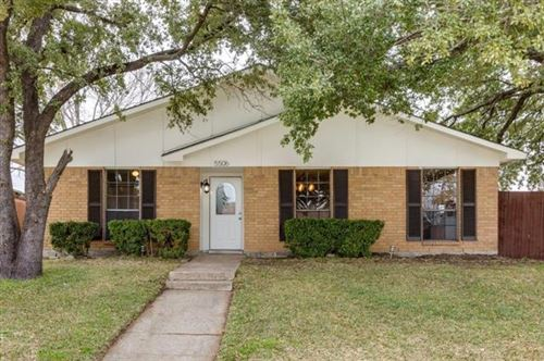 Photo of 5506 Vagas, Rowlett, TX 75088 (MLS # 14547060)
