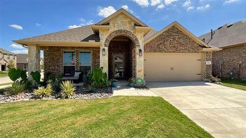 Photo of 1125 Berry Street, Celina, TX 75009 (MLS # 14686060)