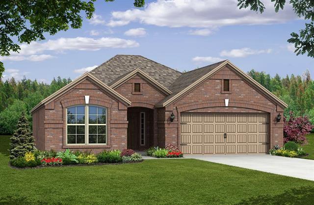 2203 Oldham Street, Forney, TX 75126 - #: 14371060