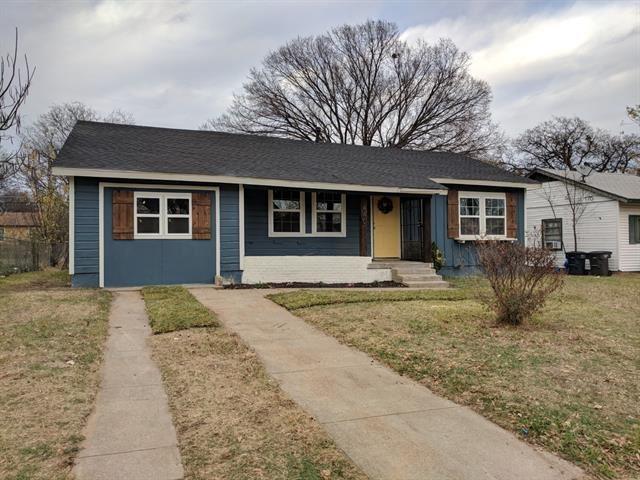 4401 Forbes Street, Fort Worth, TX 76105 - MLS#: 14606060