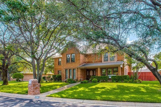 6704 Deep Valley Lane, Fort Worth, TX 76132 - #: 14634060