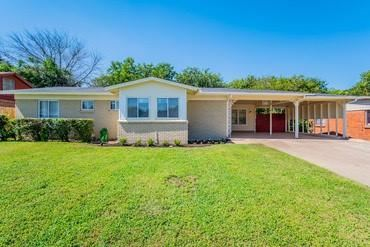1508 Milmo Drive, Fort Worth, TX 76134 - #: 14677060