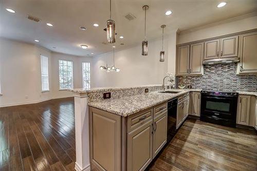 Photo of 15734 Seabolt Place #71, Addison, TX 75001 (MLS # 14399061)