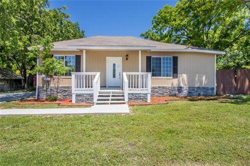 Photo of 506 Sid Nelson Street, Farmersville, TX 75442 (MLS # 14572061)